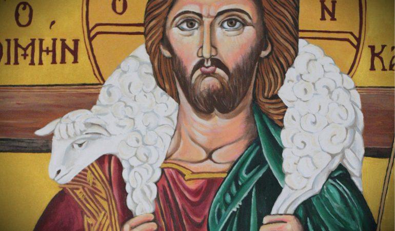 Andrius Navickas. Jėzus Kristus ar Barabas?