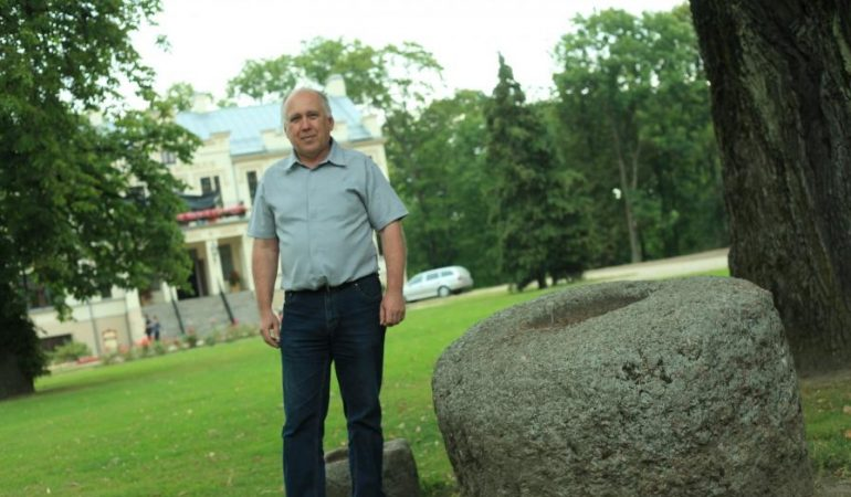 """Julius Kanarskas: """"Muziejui nebeužtenka vien laukti savo lankytojų, juos reikia pasikviesti"""""""