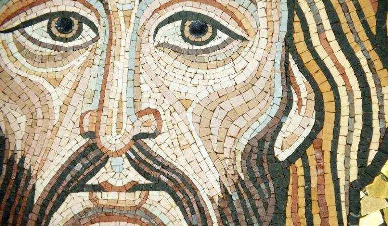 José María Castillo. Dievas yra Jėzus