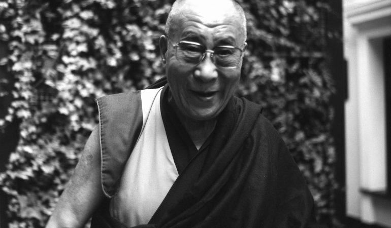 Vienas iš septynių milijardų – Dalai Lama XIV