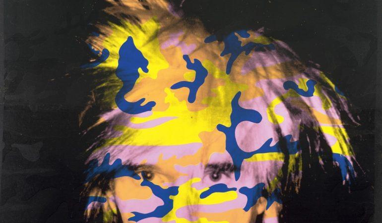 Kas toks buvo Andy Warholas?