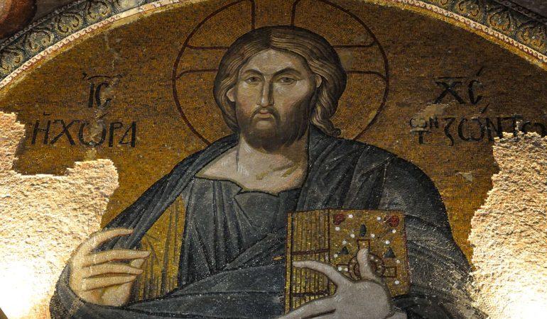 Gavėnios skaitiniai. Kieti Jėzaus žodžiai