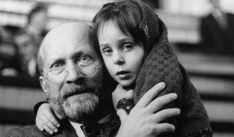 Janusz Korczak. Kai mylėti vaiką? (fragmentas)