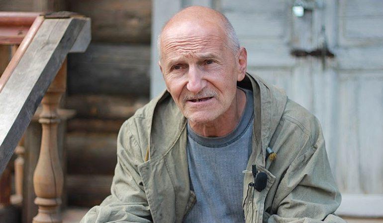 Piotras Mamonovas. Išlikti žmogumi – sunkus išbandymas