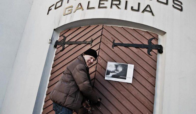 """Romualdas Vaitkus: """"Meilė ir kruopštus darbas – svarbiausi fotografo palydovai"""""""