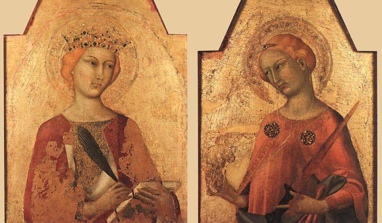 Gruodžio 13 diena istorijoje: šv. Liucijos iškilmė, atrasta N. Zelandija, J. Kunčinas ir Jeruzalė