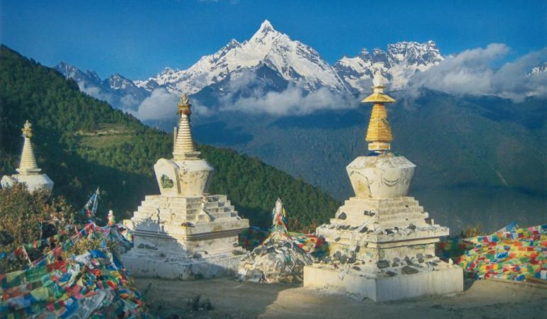 Neregėtas Tibetas