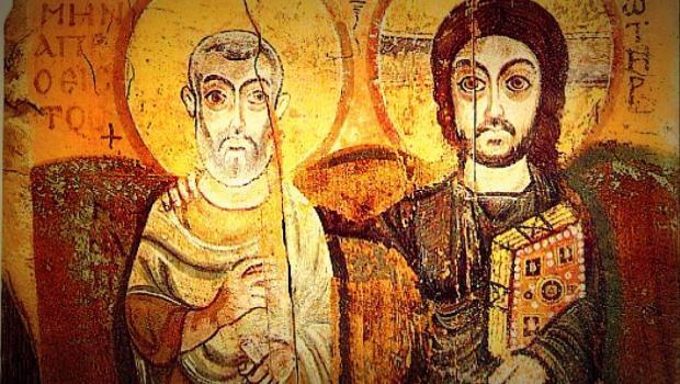 Trumpos krikščioniškos istorijos