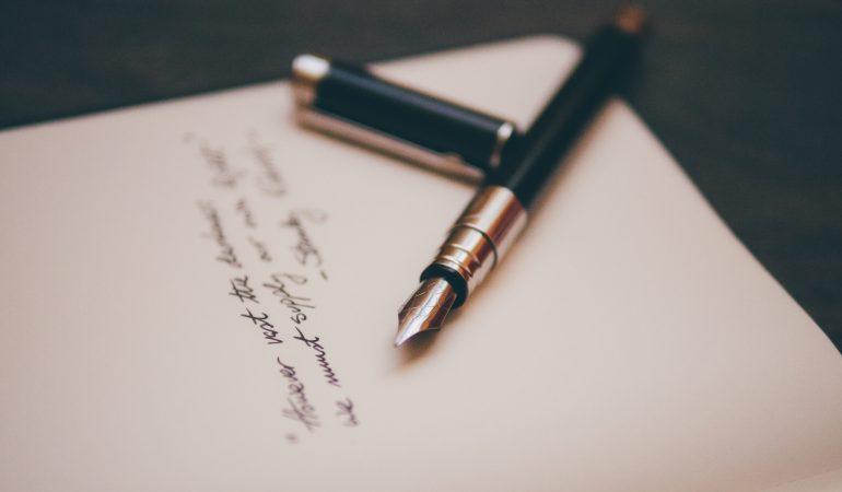 """Eglė Nachajienė: """"Rašymas – tai būdas pasakyti, kaip supranti pasaulį"""""""