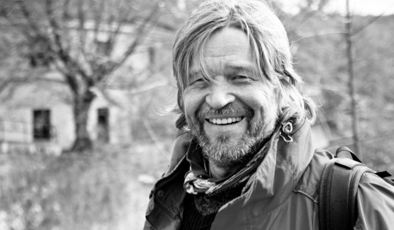In memoriam. Paulius Normantas – Himalajų piligrimas
