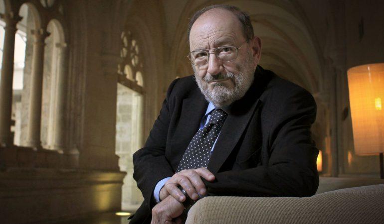Umberto Eco. Europos šaknys