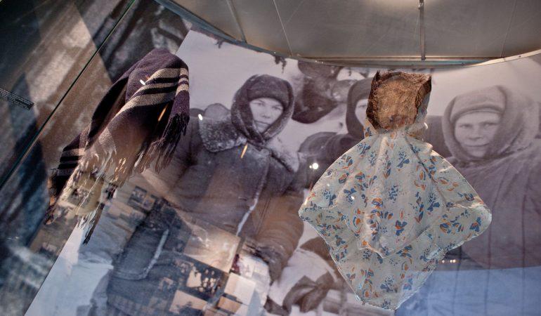 Svetlana Aleksijevič. Žmogus didesnis nei karas…