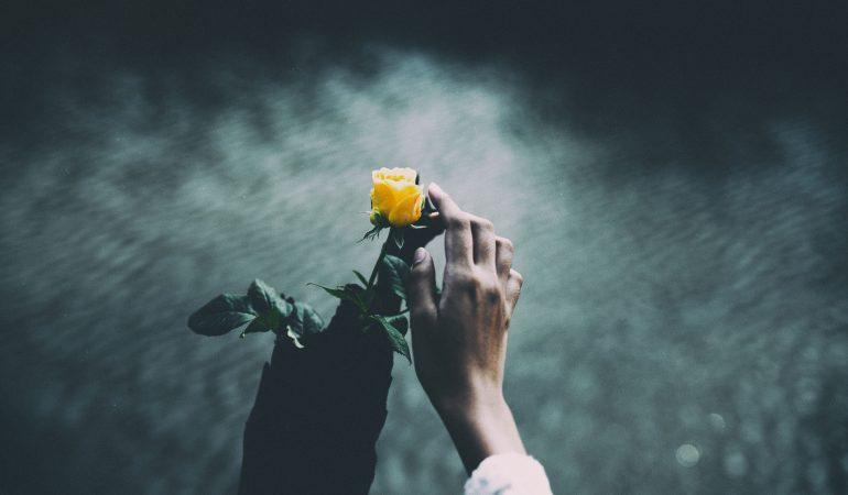Eugenijus Ališanka. Rumi – meilės poetas