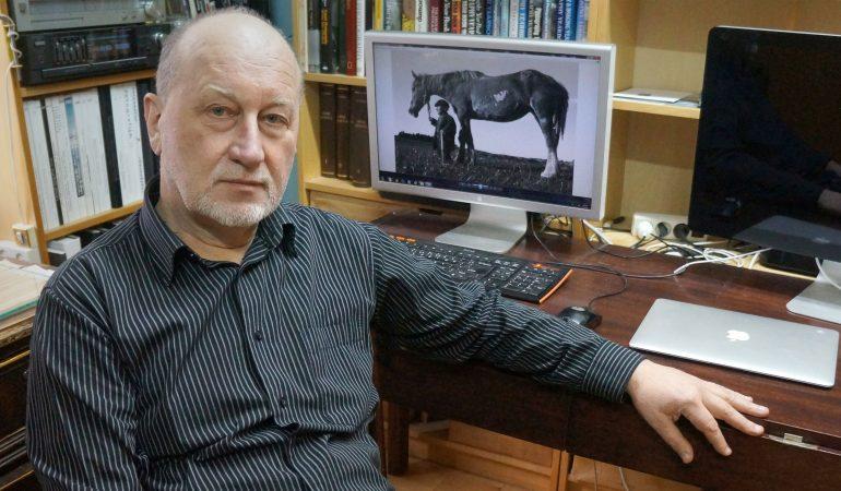Fotomenininkas Romualdas Požerskis. Atlaidai Lietuvoje, Amerikoje ir Azijoje