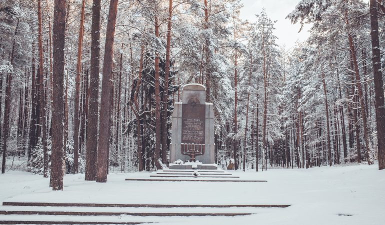 Rugsėjo 23 d. istorijoje. Vilniaus geto sunaikinimas