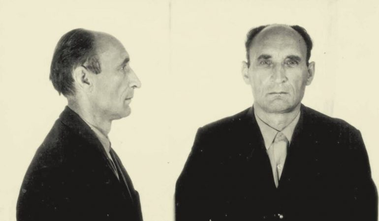 """Povilas Girdenis. Už literatūrą represuotas Jonas Laucė: """"Visi manęs kratėsi it raupsuotojo"""""""