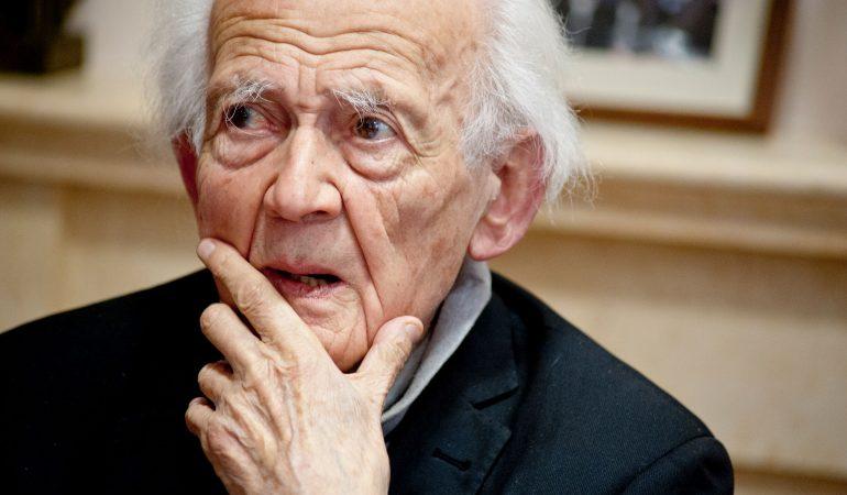 Zygmuntas Baumanas – žmogus, turėjęs drąsos garsiai kalbėti apie nepatogius dalykus