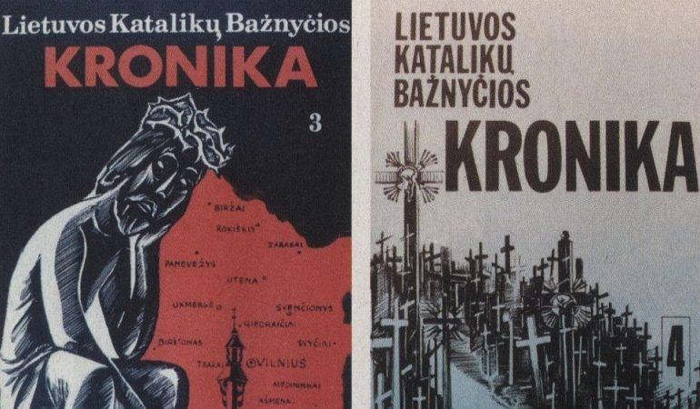 Katalikų Bažnyčios Kronika Lietuvoje – stebuklas, kuris tęsėsi 17 metų