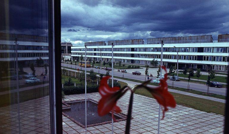 Įvairialypis fotografo Antano Miežansko palikimas