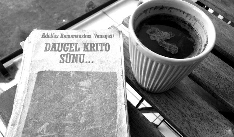 Nužudytas, bet nepalaužtas – Adolfas Ramanauskas-Vanagas