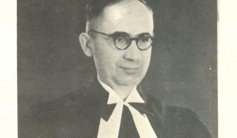Kunigas ir pedagogas Gustavas Vagneris