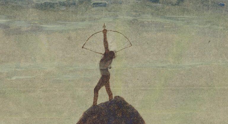 """Mikalojus Konstantinas Čiurlionis: """"Reikia turėti šviesos su savimi"""""""