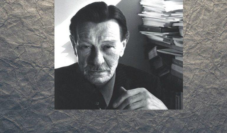 Bronys Savukynas – kultūrininkas, redaktorius, intelektualusis priešgyna
