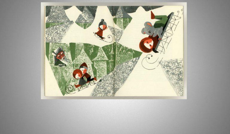 Marijos Ladigaitės-Vildžiūnienės grafikos pasaulyje