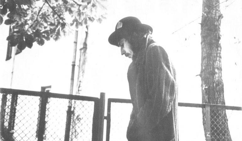 Povilas Girdenis. Rimo Buroko golgota