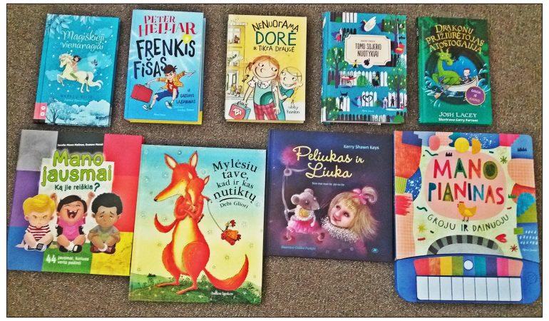 Vasaros skaitiniai vaikams: kviečiu į naują iššūkį su knyga!
