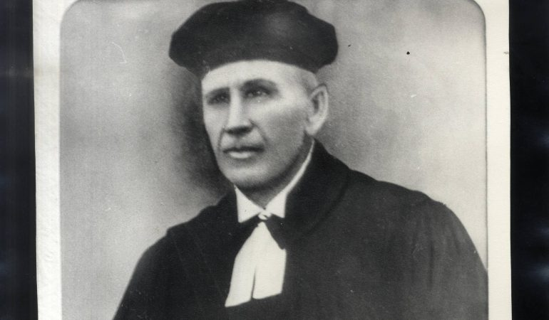Misionierius Kristupas Lokys