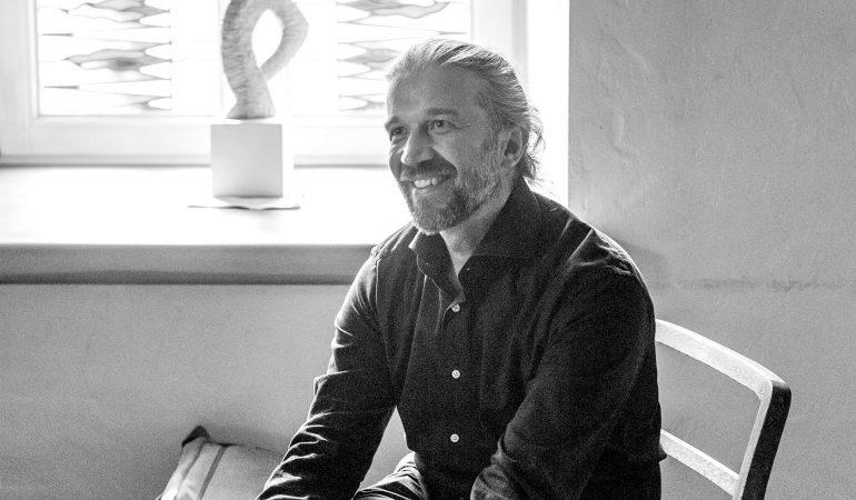 Saulius Karosas, 2017. Evgenios Levin nuotrauka
