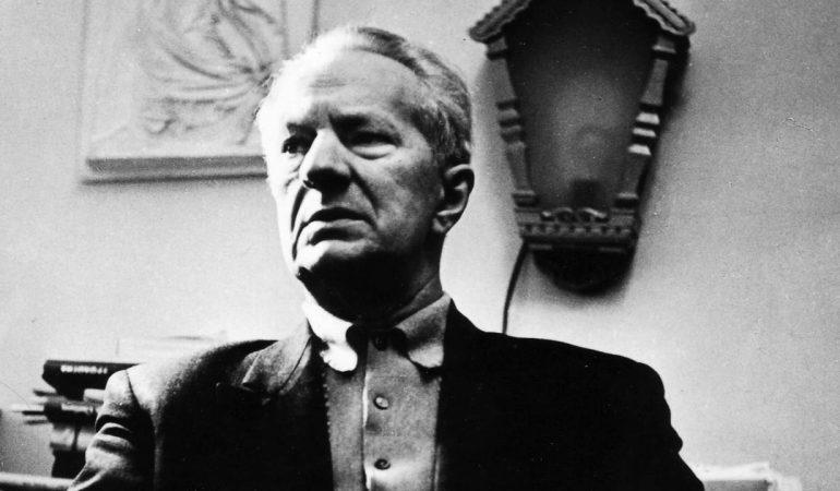 Prieš 115 metų gimė kompozitorius, dirigentas ir pedagogas Balys Dvarionas