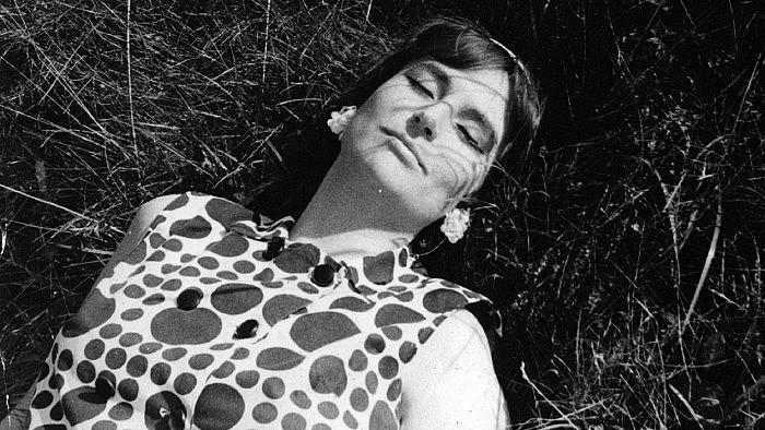 Judita Vaičiūnaitė: gyvenimas yra eilėraščiuose tiek,  kiek pasidavė žodis