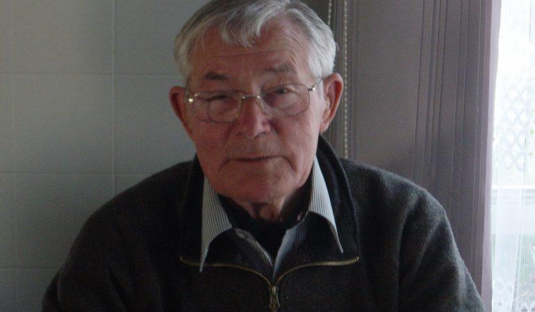 Jonas Juška – lietuviškos kultūros puoselėtojas Australijoje