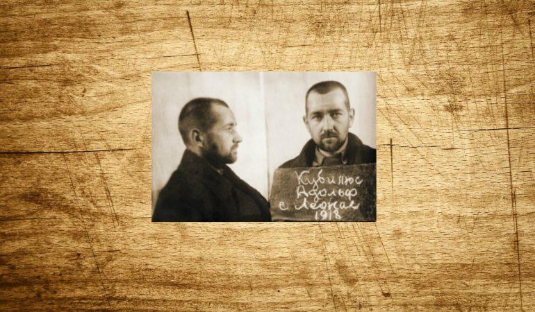 Adolfas Kubilius – vienas pirmųjų Lietuvos partizanų