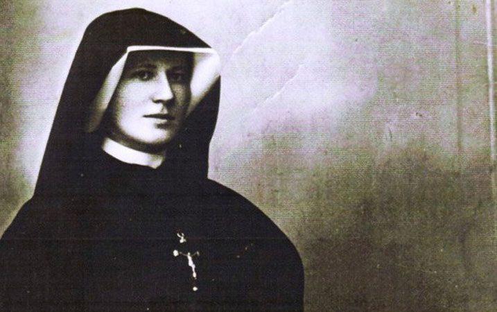 Lenkų šventoji ir Vilniaus vardo garsintoja Faustina Kowalska