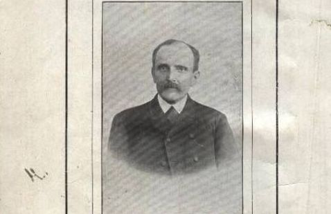 Tautosakininkas ir knygius Vilius Kalvaitis
