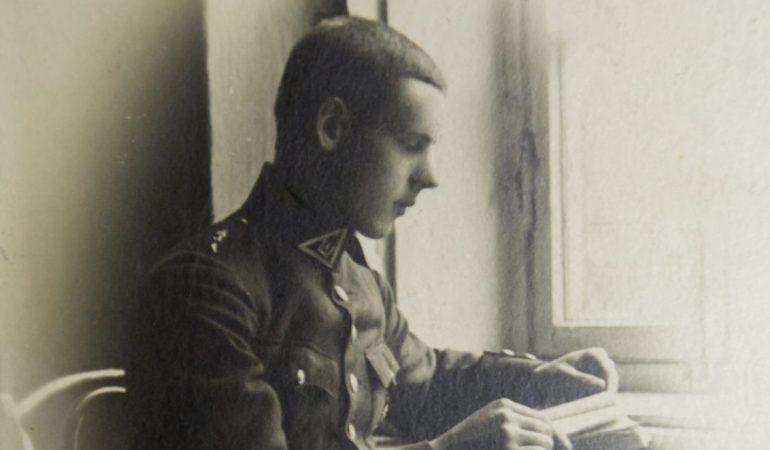 Pulkininkas Kazimieraitis – partizaninio pasipriešinimo pirmeivis