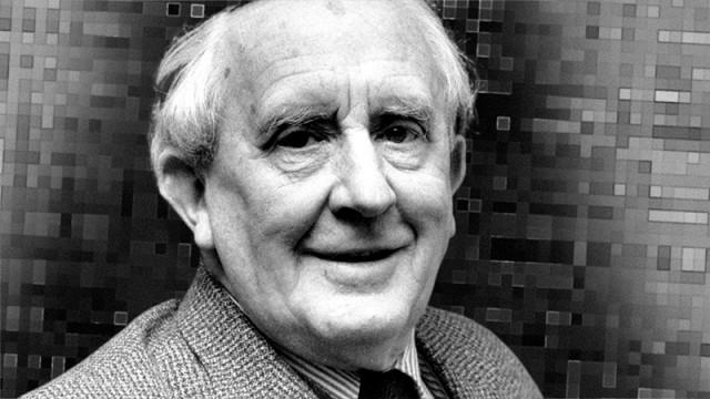 J.R.R. Tolkien'as. Giliai esančių šaknų speigas nepaliečia