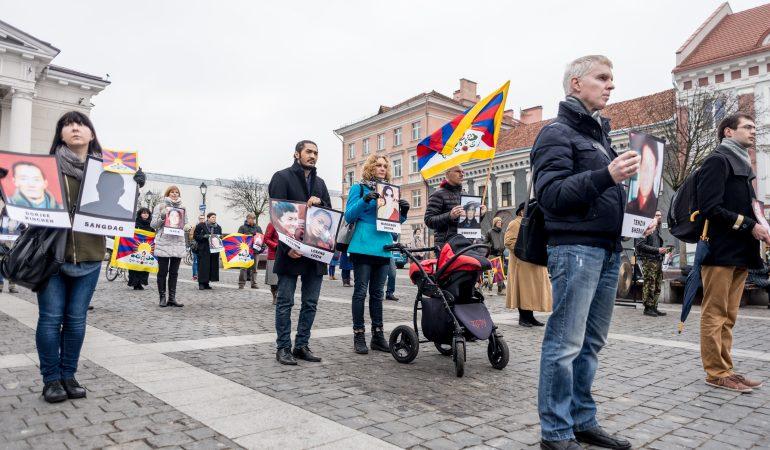 """Robertas Mažeika: """"Keldami Tibeto laisvės klausimą, patys pasitikriname, kiek šiandien esame laisvi """""""