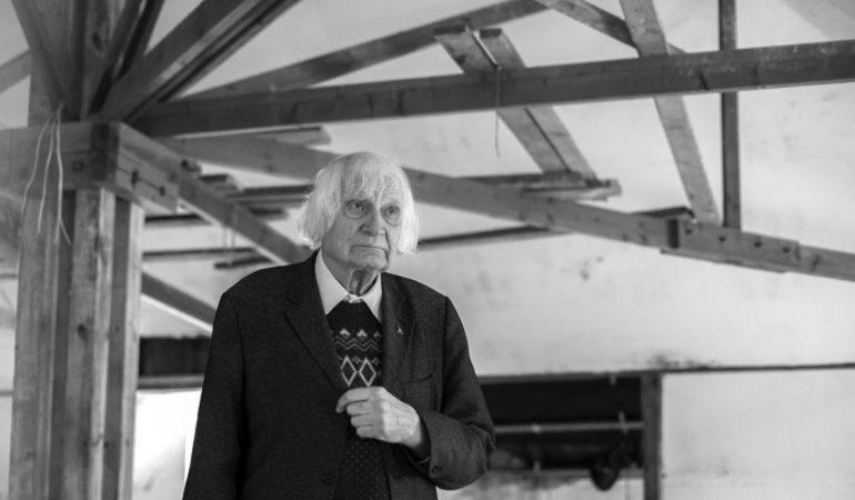 Laisvės kovotojui ir metraštininkui Albinui Kentrai – 90
