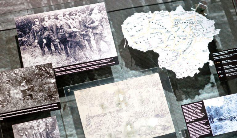 Sovietmečio mitai. Lietuvos partizanai žudė civilius gyventojus?