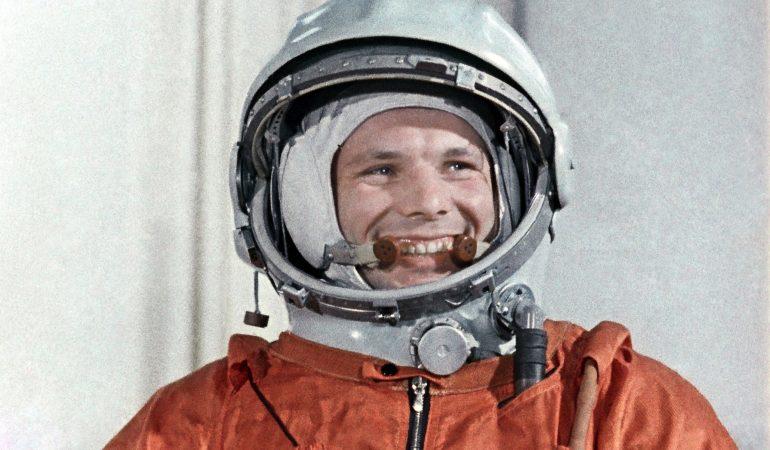 Balandžio 12-oji istorijoje: istorinis Gagarino skrydis į kosmosą