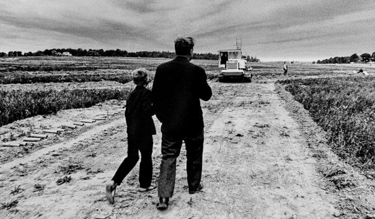 Su tėčiu 1, 1973