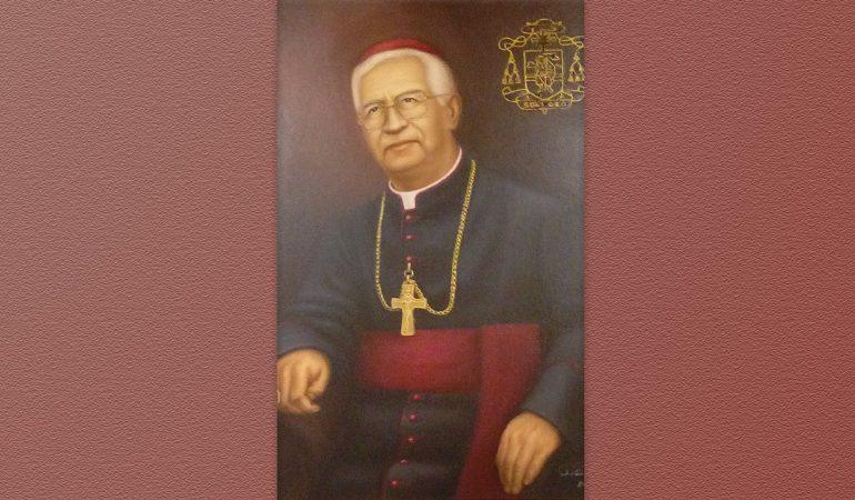 Balandžio 5-oji istorijoje. Žemaičių vyskupas Antanas Vaičius