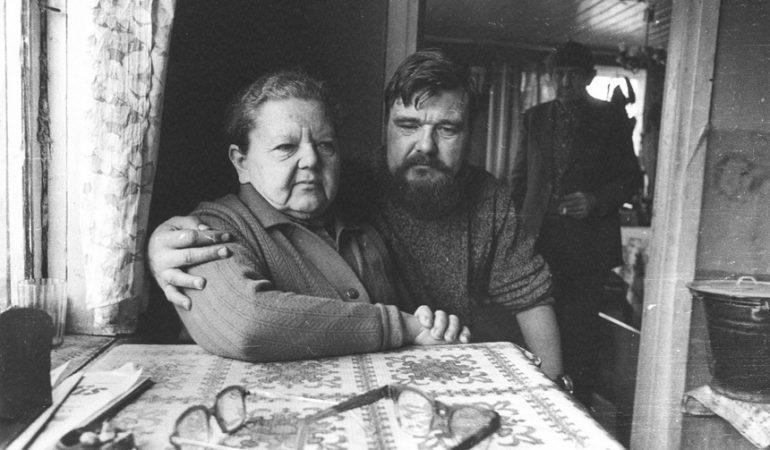 Balandžio 18-oji istorijoje: šiandien rašytojui R. Granauskui būtų suėję 80-imt!