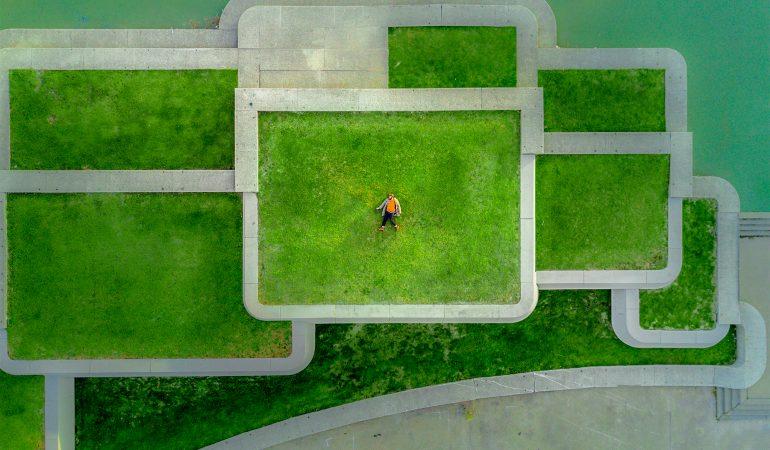 """Andrejus Lorgusas: """"Pakilti nuo sofos reikia pačiam"""""""