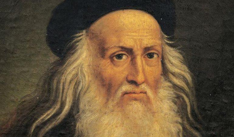 Gegužės 2-oji istorijoje: prieš 500 metų mirė Renesanso genijus Leonardas da Vinčis