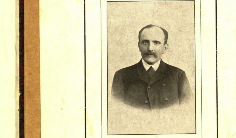 Tautosakininkas Vilius Kalvaitis